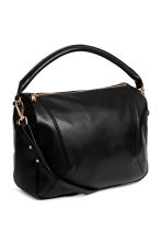 Hobo bag - Black - Ladies | H&M 2