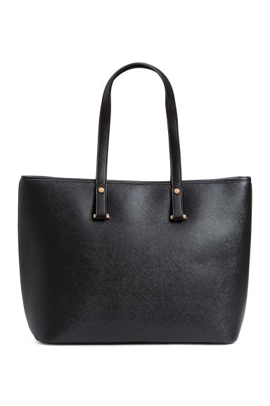 Shopper - Nero - DONNA | H&M IT 1
