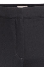 H&M+ Pantaloni eleganti - Nero -  | H&M IT 3