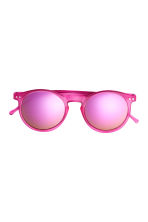 Sunglasses - Neon pink - Kids | H&M 2