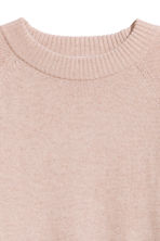 Pullover in cashmere - Beige - DONNA | H&M IT 3
