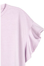 Short dress - Light pink - Ladies | H&M CN 3