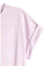 Jersey top - Light pink -  | H&M CN 3