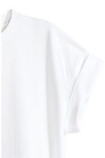 Jersey top - White - Ladies | H&M CA 3