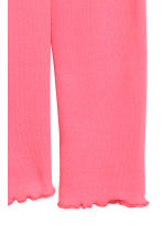 Jersey top - Pink - Ladies | H&M 3