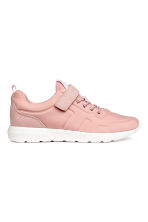 Trainers - Dusky pink - Kids | H&M 1