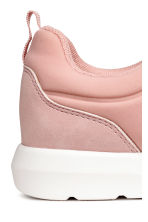 Baskets - Rose ancien - ENFANT | H&M FR 4