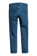 Skinny Fit Generous Size Jeans - Denim blue - Kids | H&M 2