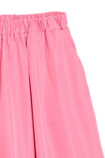 Flared skirt - Pink - Ladies | H&M 3