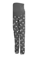 MAMA Nursing pyjamas - Powder pink/Stars - Ladies | H&M 3