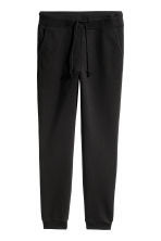 Joggers - Black - Ladies | H&M CA 2