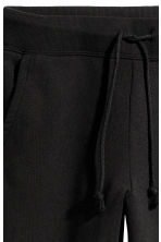 Joggers - Black - Ladies | H&M CN 3
