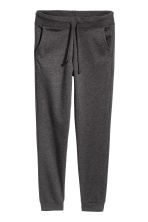 Sweatpants - Mörk gråmelerad - Ladies | H&M SE 2