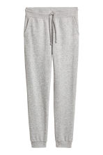 Sweatpants - Grey marl - Ladies | H&M 2