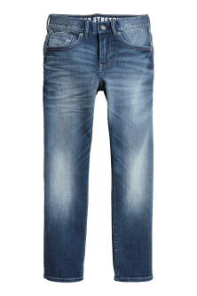 Superstretch Slim Jeans
