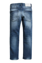 Superstretch Slim Jeans - Denim blue - Kids | H&M CN 3
