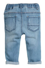 Jeans - Light blue - Kids | H&M CN 2