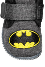 Jersey indoor shoes - Dark grey/Batman - Kids | H&M CN 4