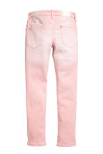 Superstretch Skinny fit Jeans - Ljusrosa -  | H&M FI 3