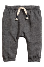 Joggers - Grey - Kids | H&M 1