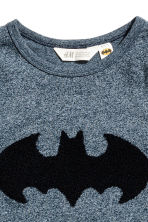 T-shirt with a motif - Blue/Batman - Kids | H&M 3