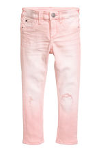 Superstretch Skinny fit Jeans - Açık pembe -  | H&M TR 2