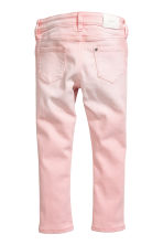 Superstretch Skinny fit Jeans - Açık pembe -  | H&M TR 3