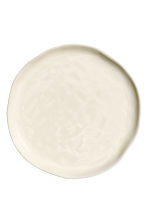 Small porcelain plate - White - Home All | H&M GB 1