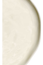 Small porcelain plate - White - Home All | H&M GB 2