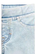 Treggings - Pale denim blue - Kids | H&M 3
