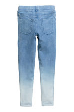 Treggings - Light denim blue - Kids | H&M 3