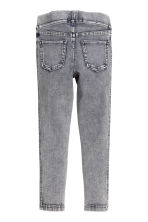 Treggings - Grey/Washed out - Kids | H&M 3