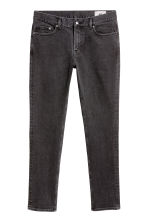Slim jeans - Black/Washed - Men | H&M 2