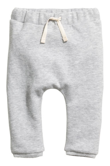 Joggers - Light gray - Kids | H&M CA 1