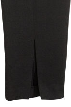 Ankle-length trousers - Black - Ladies | H&M CN 4