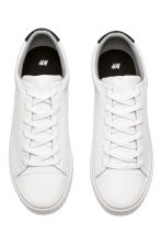 Tennis - Blanc - HOMME | H&M BE 2