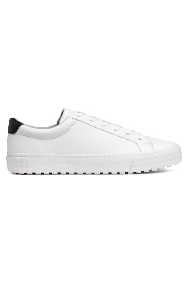 Trainers - White - Men | H&M CN 1