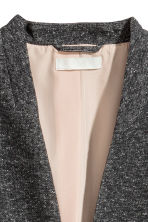 Jacket - Grey marl - Ladies | H&M 3