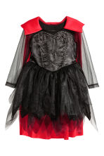 Fancy dress costume - Black/Red -  | H&M 2