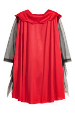 Fancy dress costume - Black/Red -  | H&M 3