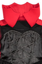Fancy dress costume - Black/Red -  | H&M 4