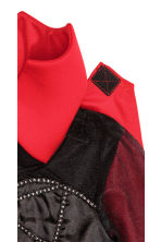 Fancy dress costume - Black/Red -  | H&M 5