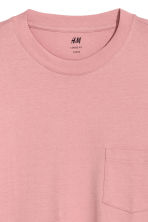 Shirt - Loose fit - Roze - HEREN | H&M NL 3