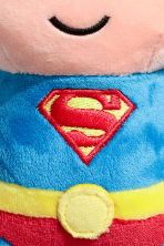Peluche - Blu/Superman -  | H&M IT 3