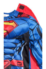 Costume da supereroe - Blu/Superman -  | H&M IT 4