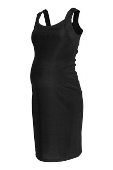 MAMA Bodycon dress