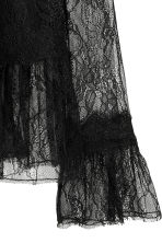 Lace top - Black - Ladies | H&M IE 3