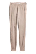 Treggings - Beige - Ladies | H&M IE 2