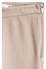 Treggings - Beige - Ladies | H&M GB 3