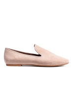 Loafers - Beige - DAMES | H&M BE 1